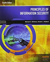 Bundle: Principles of Information Security, 4th + Hands-On Information Security Lab Manual