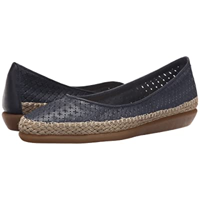 The FLEXX Torri (Navy Guanto Stella) Women