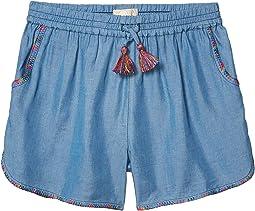 Kinsley Shorts (Toddler/Little Kids/Big Kids)