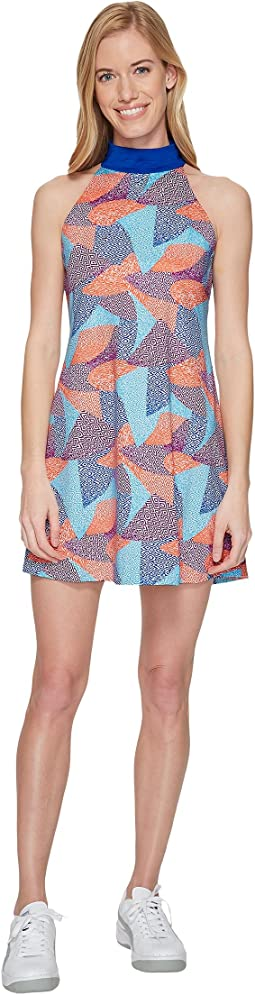 Eleven by Venus Williams - Aztec Collection Pursuit Dress