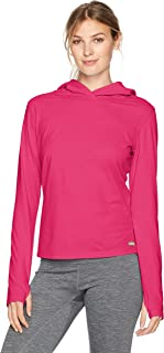 Women's Insect Repellent Long Sleeve Hooded Tee