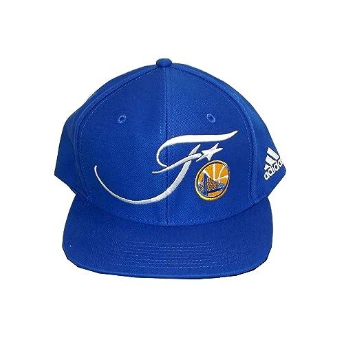 check out c8e59 57de7 adidas Golden State Warriors 2016 NBA Finals Secondary 100% Authentic  Snapback