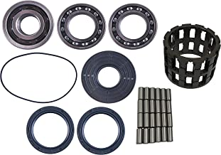 East Lake Axle front differential kit with Sprague carrier compatible with Polaris RZR/Ranger/General 1000