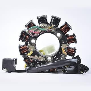 Tuzliufi Replace Voltage Regulator Rectifier Polaris Snowmobile Classic Trail Touring Widetrak Lx XC SP Edge Supersport RMK Rush IQ Lxt Switchback Shift 136 SKS Carb EFI 340 500 550 600 700 800 Z46