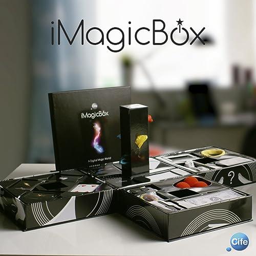 CIFE imagicbox (41197)