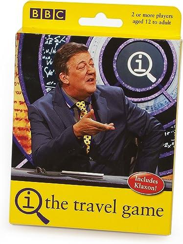 Paul Lamond Qi Travel Card Game