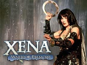 Best xena warrior princess the xena scrolls Reviews