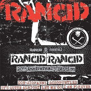 Rancid Rancid (Rancid Essentials 5x7 Inch Pack) [7 inch Analog]