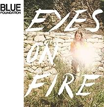 Eyes on Fire (Re-Work, Remix & Instrumentals)