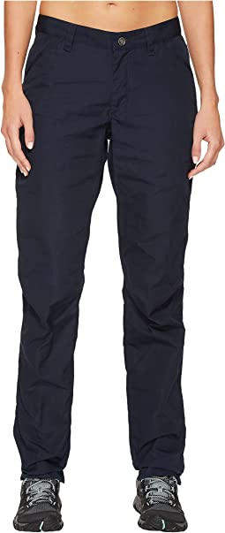 Fjällräven - High Coast Fall Trousers