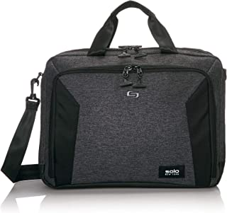 Solo New York Voyage Briefcase Nomad Collection