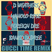 Best gucci time remix Reviews