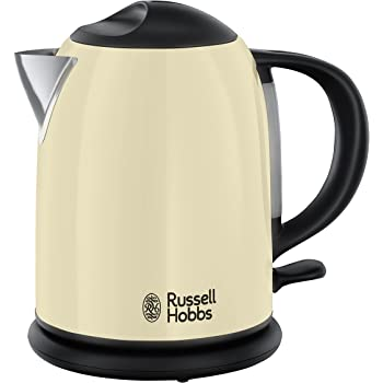 Wasserkocher Russell Hobbs 18941 70 Colours Flame Red