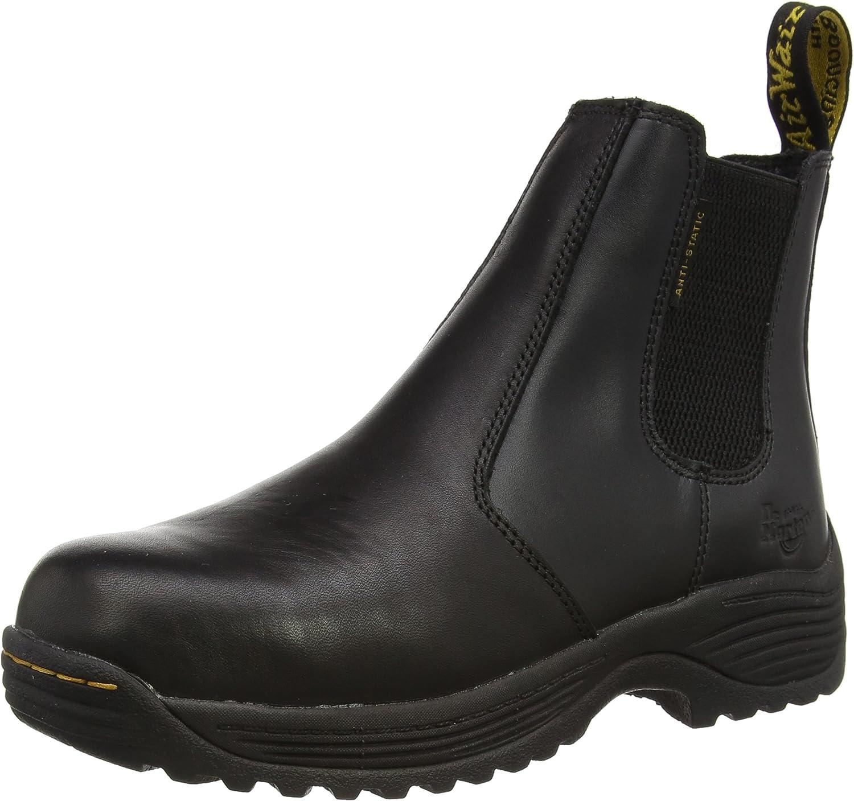 Dr. Martens Industrial Dm Cottam, Unisex Adults' Safety Boots