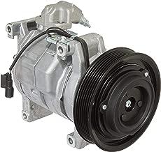 Spectra Premium 0610300 Air Conditioning A/C Compressor