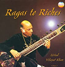 Ragas to Riches 2