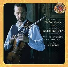 Vivaldi: The Four Seasons - Expanded Edition