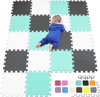 La mejor alfombra de bebé Gatee de 2021 - Mejor calificada y revisada