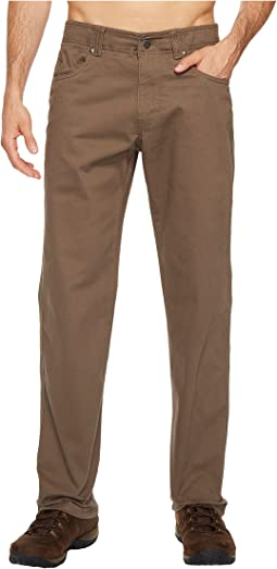 Pilot Peak Five-Pocket Pants