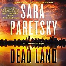 Dead Land: V.I. Warshawski, Book 20