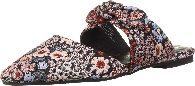 BC Footwear Womens Quarter Mule