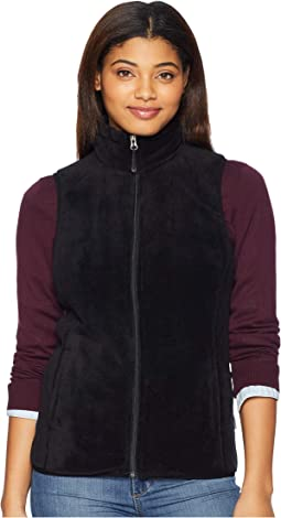 Cozy Fleece Vest