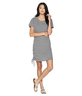 Josie Tri-Blend Dress