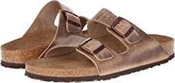 Arizona Soft Footbed - Leather (Unisex)