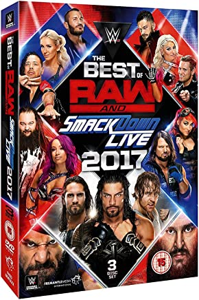 Wwe: the Best of Raw & Smackdo