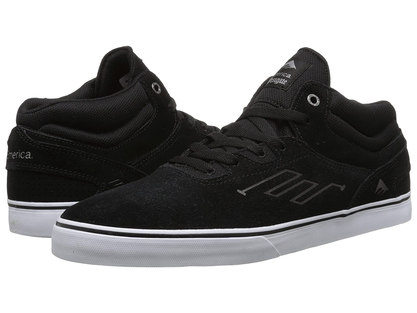 Emerica The Westgate Mid VulcCheap and distinctive eye-catching shoes