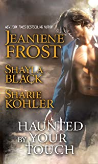 Haunted by Your Touch (Doomsday Brethren Series)