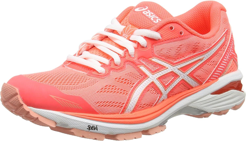 Asics GT-1000 5 Women's Running shoes - AW16