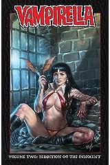 Vampirella: Seduction of the Innocent Vol. 2 (Vampirella (2019-)) Kindle Edition