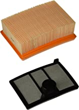 Stens 605-509 Air Filter Kit Replaces Stihl 4224 140 1801, 4224 141 0300