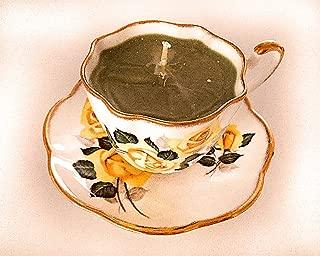 salisbury fine bone china teacup