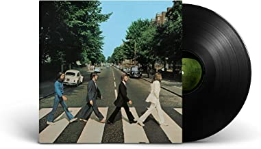 Abbey Road -Annivers- [12 inch Analog]