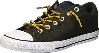 Converse Kids' Chuck Taylor All Star Street Slip on Low Top Sneaker