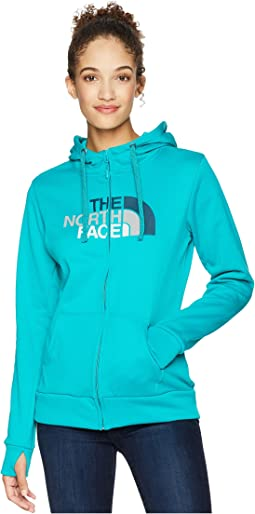 0ce7b2951a51 The north face denali 2 hoodie recycled climbing ivy green rosin ...