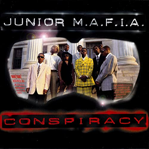 Conspiracy (PA) [Explicit]