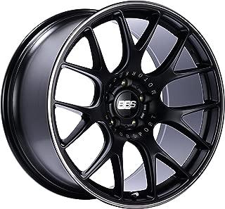 bbs ch r black 20 inch wheels