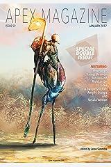 Apex Magazine Issue 92 Kindle Edition