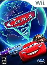 $29 » Cars 2: The Video Game - Nintendo Wii (Renewed)