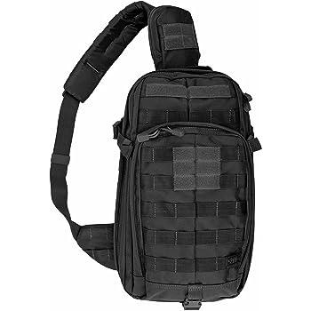 5.11 RUSH MOAB 10 Tactical Sling Bag Shoulder Pack Military Backpack, Style 56964