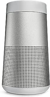 Bose Soundlink Revolve Bluetooth Speaker, Lux Grey