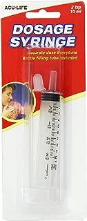 Acu-Life Dosage Syringe