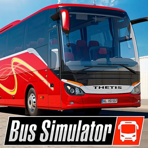 Bus Simulator 2021 - New York City Bus Stop Route Free
