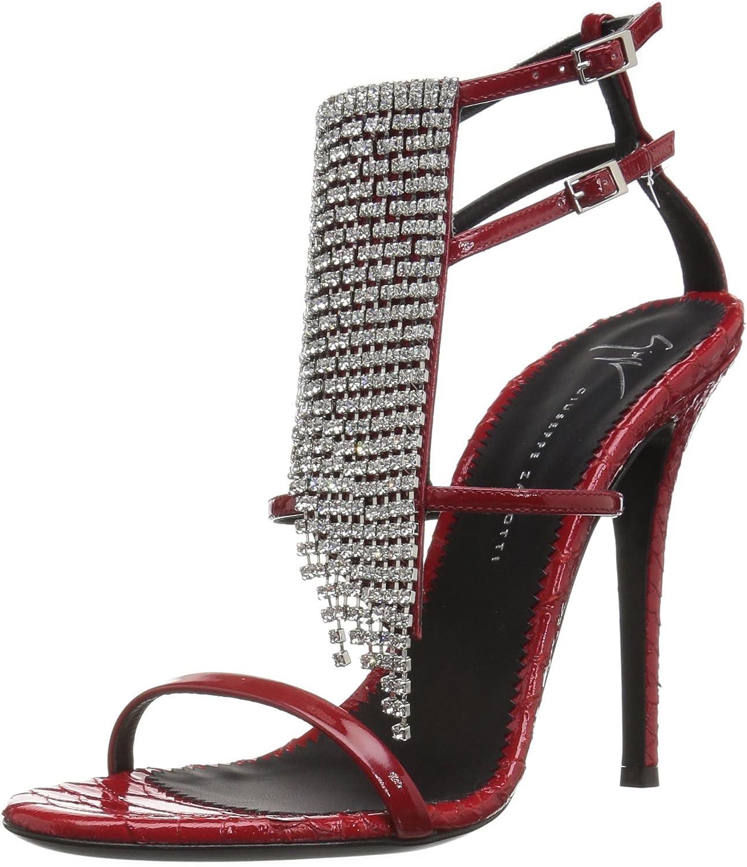 Giuseppe Zanotti Women's I800032 Heeled Sandal