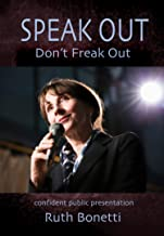 Speak Out - Don't Freak Out