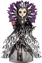 Mattel Ever After High Spellbinding Raven Queen Evil Queen Doll
