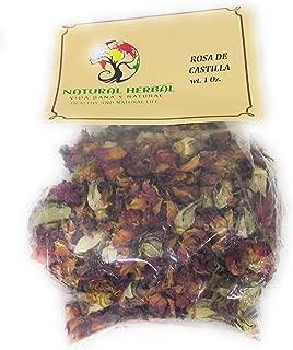 Rosa De Castilla Hierba/Tea (1oz.)